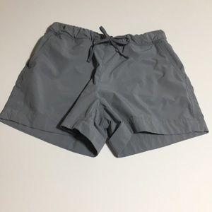 Athleta Trail Shorts